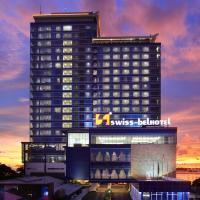 Swiss-Belhotel Makassar, hotel in Makassar