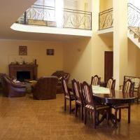 Guest House Alahadzy