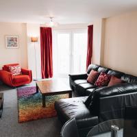 Modern Belfast city centre apartment