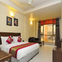 Hotel Shanti Villa