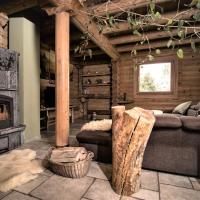 Oybiner Blockhaus und Ferienwohnungen