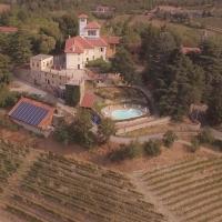 Castello di Grillano Guest House