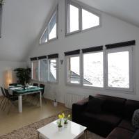 Miramar Ski a pie de pista - ÁTICO DUPLEX , 4 habitaciones