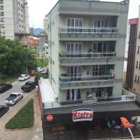 Nilmare Apartamentos para suas Férias
