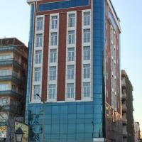 Akgol Hotel