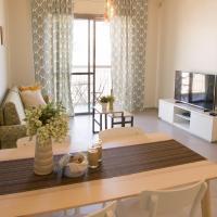Yafo 35 Apartments By IndigInn