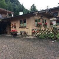 Ferienhaus Wittberg