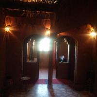 La Kasbah Chez Jebrane