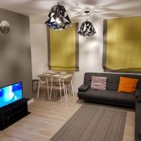 Vetrelax Chelmsford Gemini Apartment