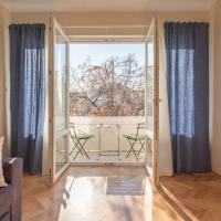 Zaimov's Balcony | Central Two Bedroom Splendid Apartment