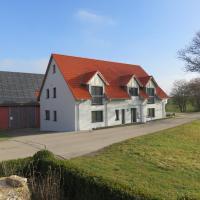 Ferienwohnung, Hotel in Schnelldorf