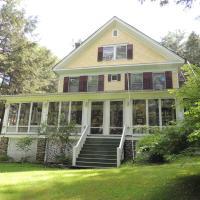Brookview Manor Inn