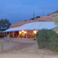 The Underground Motel