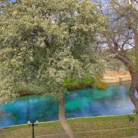 Comal River Condos 307