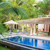 Horizon Villa