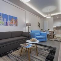 Central Koukaki Luxury Flat next to Acropolis & Metro 57m²
