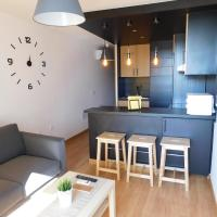 Nice apartment in the best area