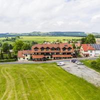 Berggasthof & Hotel Kranich, Hinterrod