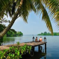 Arunalu Lake Front