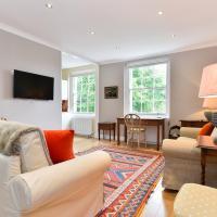 Bright spacious 1bed with garden, kitchen+bathroom