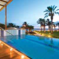 Constantinou Bros Asimina Suites Hotel, hotel em Pafos