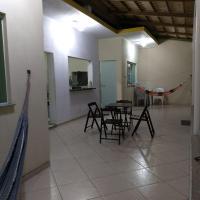 Casa Praia Alcobaça Bahia