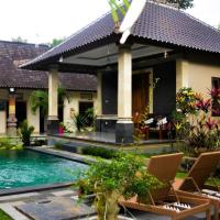 Teba Junjungan Cottages