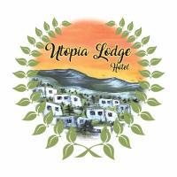 Utopia Lodge Hotel, מלון בKayakoy