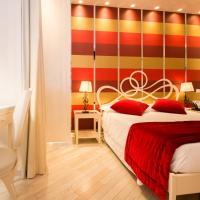 Hotel Caravita, hotel in Via del Corso, Rome