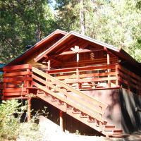 23 Arnett's Cabin