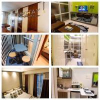Casa-L Tagaytay Prime Residences