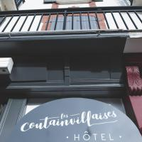 Hôtel Les Coutainvillaises