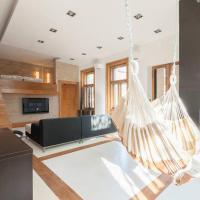cozy Design Loft at Andrassy Ut