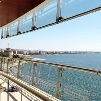 Daios Luxury Living, hotel in Thessaloniki