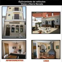 Apartamentos Horno y Casa De Dulce
