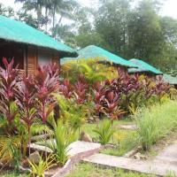 Farm Belle Cottages