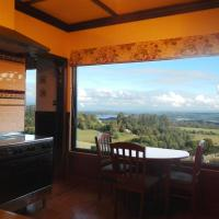 A Cottage with a View at Tudor Ridge