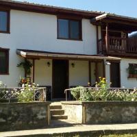 Ganzourov House