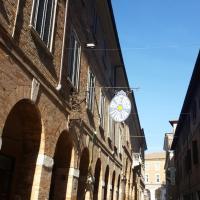 Albergo Italia, hotel in Urbino