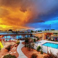 Lake Powell Canyon Inn
