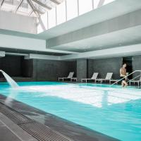 Relais Spa Chessy Val d'Europe
