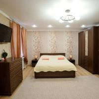 Apartment at Ulyanova 75А