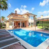 Villa Villa Bertoni