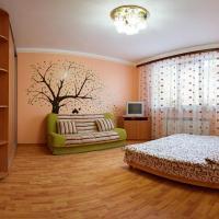 Babylon Apartmens on Zhukova