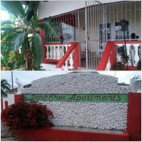 Dan & Sher Apartments, hotel near Curaçao International Airport - CUR, Willemstad