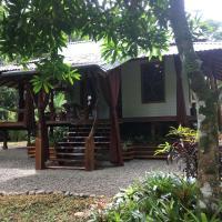 Casa Tin Roof