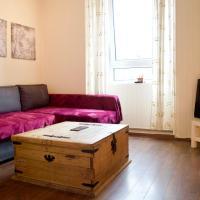 Cosy 1 Bedroom Flat near Dalry Area Sleeps 2