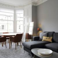 2 Bedroom Bruntsfield Apartment Sleeps 4