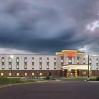 Hampton Inn Morristown, I-81, TN