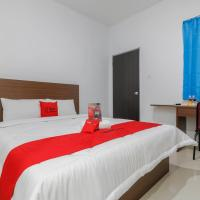 RedDoorz Plus near Kepri Mall